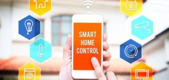 Are Smart Homes Safer Homes….Or Not? The Answer To This Question Might Affect What You Pay For Homeowners Insurance
