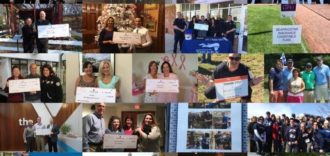 Bearingstar Charitable Fund – Year in Review 2016